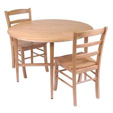 Round Kitchen Table Plans Diy Round Table Plans Drop Leaf