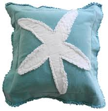 Coastal Decorative Pillows