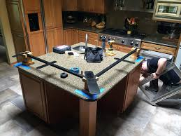 raised bar on existing island ckf kitchen design countertops intended for countertop ideas 30