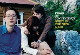 Four reasons why the world needs a new <b>Kings Of Convenience</b> ...