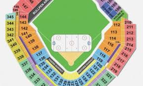 Detroit Tigers Seating Chart 60 Unmistakable Comerica Seating Chart Detroit