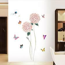 diy 60 125cm hydrangea home decoration