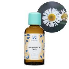 <b>Daisy</b> Organic Macerated <b>Oils</b> | Florihana