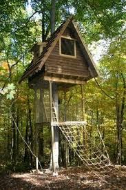 Stunning Kids Treehouses To Inspire U0026 Amaze  Full Home LivingKids Treehouse Design