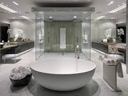 luxury master bathroom suites. Bathroom Design : Large Bathrooms Luxury Contemporary Master . Suites