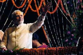 India: Premier Narendra Modi se adjudica victoria en elecciones
