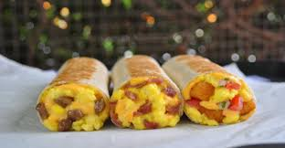 taco bell breakfast 2014. Brilliant Bell Taco Bell Introduces Grilled Breakfast Burritos Intended 2014