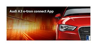 <b>Audi A3</b> e-tron connect - Apps on Google Play