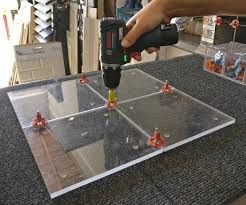 lippage free leveling system atr tile how to