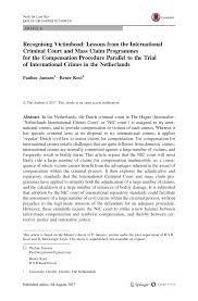 thesis or dissertation example literary analysis