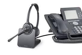 plantronics cs520 wireless binaural dect headset co uk electronics