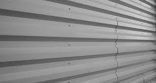 metal wall panels concealed fastener
