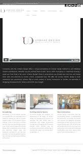 Urbane Design Architects Urbane Design Competitors Revenue And Employees Owler