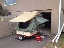 Bike Camper Trailer Bike Camper Trailer Tent Fantastic Red Bike Camper Trailer Tent