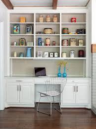 desk built ins