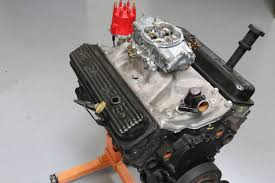 Level Up: Small Block Power Packages Part 1 - Power & Performance News
