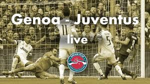 Genoa - Juventus 2 - 4, la cronaca LIVE