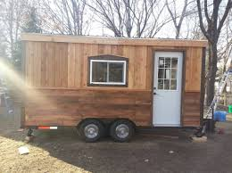 Small Picture 15k Tiny House on Wheels For Sale in Minneapolis
