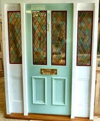 excellent ideas stained glass front door doors 6 24 spaces