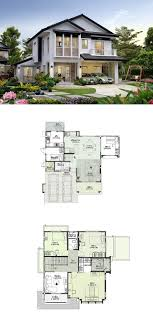 Japanese House Layout Design Land And Houses Sims House Plans Modern House Plans