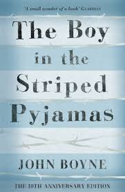 the boy in the striped pyjamas by john boyne waterstones the boy in the striped pyjamas paperback