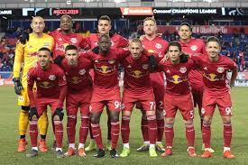 Soccer Lineups Will Stable Rosters Lineups Become Fashionable In Mls