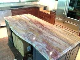 quartzite countertop cost vs