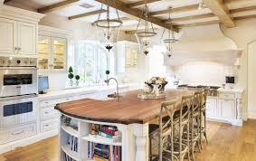 french country kitchen island furniture photo 3. Country-kitchen-design-in-French-Country-Kitchen-Decor- French Country Kitchen Island Furniture Photo 3
