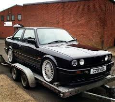 Pin by david stonerock on BMW E30   Bmw e30 coupe, Bmw e30 325 ...