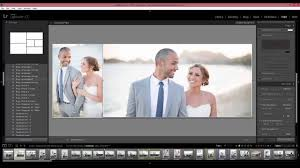 how to make a lightroom photo collage in only 20 seconds