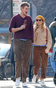 In fact, start now by. Sienna Miller 37 Cosies Up To Boyfriend Lucas Zwirner 28 As They Enjoy An Ice Cream On Stroll Daily Mail Online