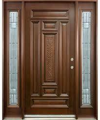Single Front Door Designs Single Front Doors Single Entry Door