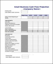 weekly cash flow projection template download our sample of cash flow forecast weekly cash flow