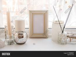 Aroma Space Design Shabby Chic Home Image Photo Free Trial Bigstock