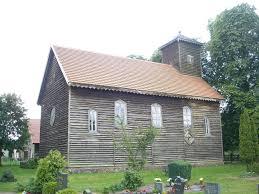 Dorfkirche Alt Gaarz Wikipedia