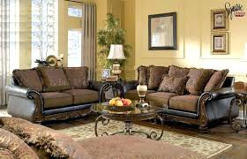 leather sofa loveseat couch and set leather couch and sets walnut fabric and faux leather sofa
