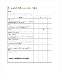 Quality Student Self Assessment Template • Was-Hilft-Gegen ...