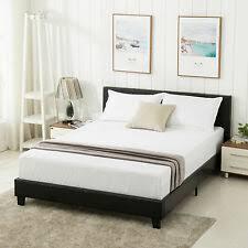 Queen Size Platform Beds for sale | eBay