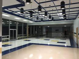 high school cafeteria. Renovations 2014: High School Cafeteria