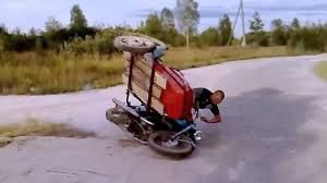 best sidecar motorcycle fails compilation monthlyfails youtube