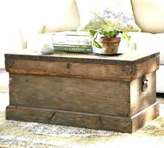 silver trunk coffee table chest coffee table s diy wood treasure silver trunk steve silver trunk silver trunk coffee table