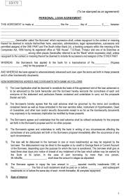 loan and security agreement template. Download Security for Loan Agreement Loan Agreement Security Top
