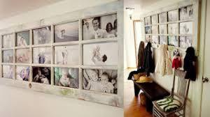 Door Coat Rack Turn an Old French Door into a Picture Frame Coat Rack 52