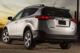 Toyota RAV4 - carsworld.website