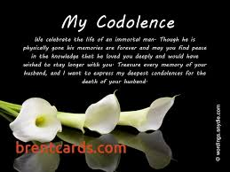 Condolence Quotes Classy Thank You Note For Condolence Card Awesome Words Of Condolence