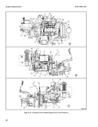 yale g813 gdp55vx lift truck (europe) service repair manual yale forklift ignition wiring diagrams throttle cable 0100 yrm 1243 engine replacement 47; 52