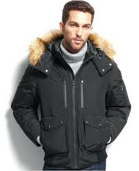 michael kors coat for men jacket black michael kors mens leather jacket tk ma