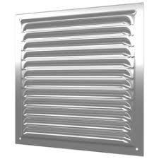 «<b>Решетка вентиляционная металлическая</b> оцинкованная ERA ...