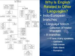 Germanic Branch Chart The Cultural Landscape An Introduction To Human Geography