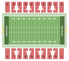 Holt Arena Seating Charts For All 2019 Events Ticketnetwork
